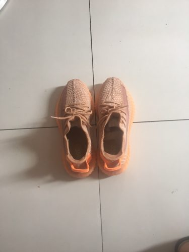 Yeezy 350 Boost V2 Clay photo review