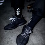 Yeezy 350 Boost V2 Black photo review
