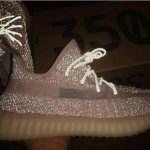 Yeezy 350 Boost V2 Synth Reflective photo review