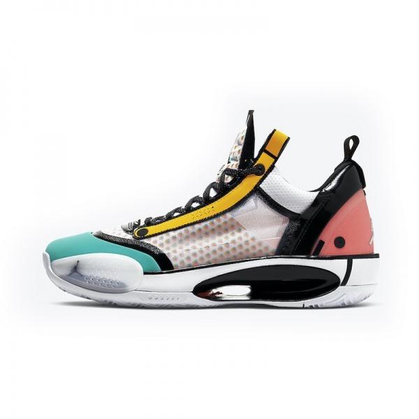 Air Jordan Series